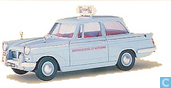 Triumph Herald - Pale Blue; British School of Motoring