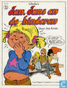 Comic Books - Jack, Jacky and the juniors - Jan, Jans en de kinderen 3