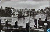 Zaandam - Pont Ruiterveer