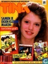 Comics - Tina (Illustrierte) - 1984 nummer  18