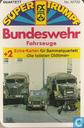 Bundeswehr - Fahrzeuge