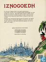 Bandes dessinées - Iznogoud - De legpuzzel van Iznogoedh