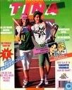 Bandes dessinées - Sas en Lies - 1990 nummer  26
