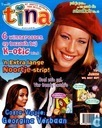 Strips - Noortje - 2001 nummer  47