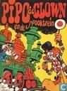 Pipo de clown en de spooktrein