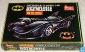 l'objet le plus précieux - Batmobile