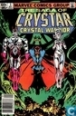 The Saga Of Crystar, Crystal Warrior 3