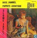 Boer Pummel