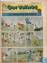 Comics - Ons Volkske (Illustrierte) - 1951 nummer  29