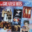 The Greatest Hits '92 Vol.3