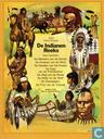 Strips - Indianen-reeks, De - De prijs van de vrijheid