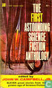 The First Astounding Science Fiction Anthology