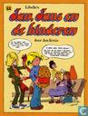 Comic Books - Jack, Jacky and the juniors - Jan, Jans en de kinderen 11