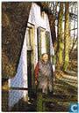 Nunspeet, Oud-Veluws boerderijtje (Rien Mouw)