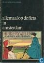 Allemaal op de fiets in Amsterdam