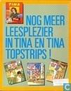 Comics - Ballerina op krukken - Tina Superdik 3