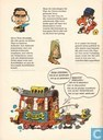 Comics - Pipo de clown - Pipo de clown en de spooktrein