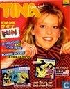 Strips - Tina (tijdschrift) - 1985 nummer  14