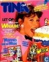 Bandes dessinées - Mysterie van de speeldoos, Het - 1985 nummer  32