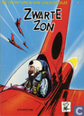 Comic Books - Jan Kordaat - Zwarte Zon