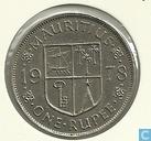 Mauritius 1 rupee 1978