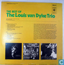 Vinyl records and CDs - Dijk, Louis van - The Best of the Louis van Dyke Trio