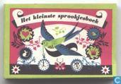 Boeken - Kinderboekenweek - Het kleinste sprookjesboek