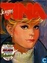 Bandes dessinées - Tina (tijdschrift) - 1982 nummer  6
