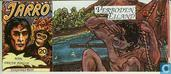 Comics - Jarro - Verboden eiland