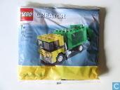 Lego 20011 Vuilniswagen