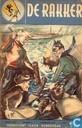 Bandes dessinées - Bert de lustige trekker - 1944 nummer 2