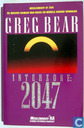 Bucher - Bear, Greg - Interzone: 2047