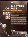 DVD / Video / Blu-ray - DVD - Masters of Jazz, Portraits of