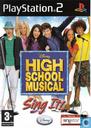 Disney Sing It!: High School Musical