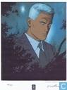 Comic Books - IRS - De loge van de moordenaars