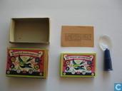Livres - Semaine du livre d'enfant - Het kleinste sprookjesboek