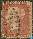 Queen Victoria (71-BNNB)