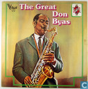 Platen en CD's - Byas, Don - The Great Don Byas