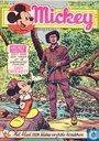 Bandes dessinées - Mickey Magazine (tijdschrift) - Mickey Magazine 256