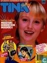 Bandes dessinées - Steffie's hart van steen - 1984 nummer  19