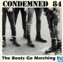 The boots go marching in