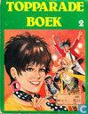 Topparade boek 2