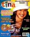 Comic Books - Kies voor mij - 2002 nummer  29