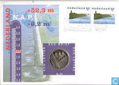 Postage Stamps - Netherlands [NLD] - Waterland Netherlands