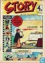 Bandes dessinées - Story (tijdschrift) - Nummer 213