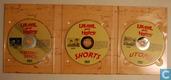 DVD / Video / Blu-ray - DVD - Shorts + Utopia + The Flying Deuces