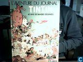 40 ans de bandes dessinées