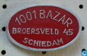 1001 Bazar Broersbeld 45 Schiedam
