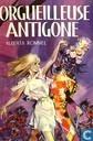 Orgueilleuse Antigone