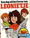 Bandes dessinées - Leonie, het horoscoopmeisje - 1980 nummer  10